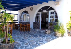 Adamastos, Hotels  Akrotiri - big - 31
