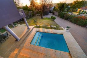 Jade Garden, Guest houses  Johannesburg - big - 7