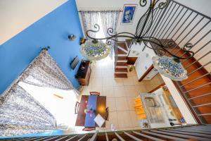 Madonie Holidays, Apartmány  Cefalù - big - 138