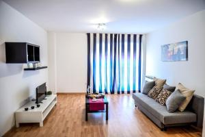 Apartamentos Turísticos Andorra Plus