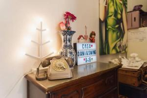 Casa Dani&Swing Bed&Books - AbcAlberghi.com