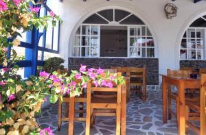 Adamastos, Hotels  Akrotiri - big - 15