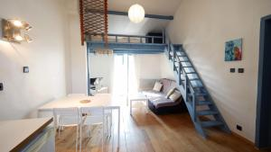 Studio Mediterraneen Air Rental