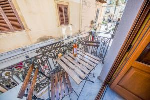 Madonie Holidays, Apartmány  Cefalù - big - 147