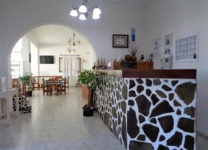 Adamastos, Hotels  Akrotiri - big - 27