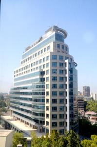 Altocastello Apartments, Apartments  Santiago - big - 77