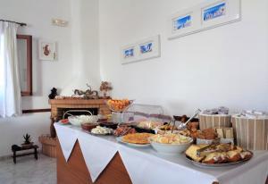 Adamastos, Hotels  Akrotiri - big - 28