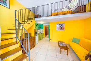 Madonie Holidays, Apartmány  Cefalù - big - 152