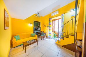 Madonie Holidays, Apartmány  Cefalù - big - 149