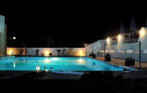 Adamastos, Hotels  Akrotiri - big - 12