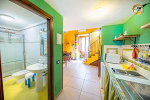 Madonie Holidays, Apartmány  Cefalù - big - 156
