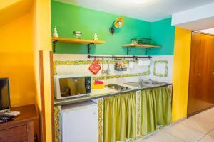 Madonie Holidays, Apartmány  Cefalù - big - 155