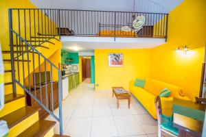 Madonie Holidays, Apartmány  Cefalù - big - 153