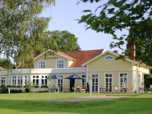 Hestraviken Hotell & Restaurang - Hestra