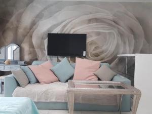 Lounge Oasis - city center
