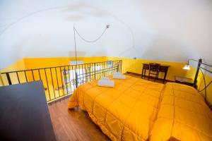 Madonie Holidays, Apartmány  Cefalù - big - 164