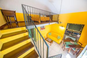 Madonie Holidays, Apartmány  Cefalù - big - 163