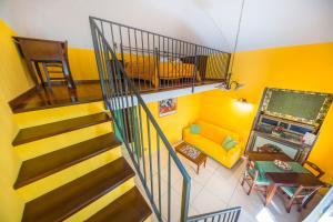 Madonie Holidays, Apartmány  Cefalù - big - 162