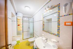 Madonie Holidays, Apartmány  Cefalù - big - 161
