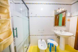 Madonie Holidays, Apartmány  Cefalù - big - 160