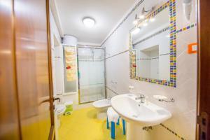 Madonie Holidays, Apartmány  Cefalù - big - 158