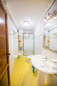 Madonie Holidays, Apartmány  Cefalù - big - 157