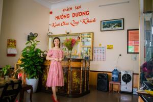 Huong Duong Hotel - Xóm Ðé