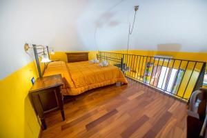 Madonie Holidays, Apartmány  Cefalù - big - 168