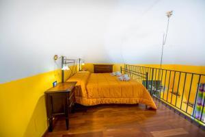Madonie Holidays, Apartmány  Cefalù - big - 167
