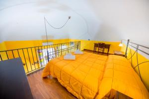 Madonie Holidays, Apartmány  Cefalù - big - 165