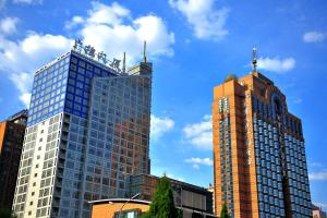 Beijing Broadcasting Tower Hotel