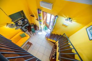 Madonie Holidays, Apartmány  Cefalù - big - 171