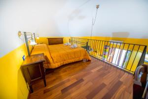Madonie Holidays, Apartmány  Cefalù - big - 169