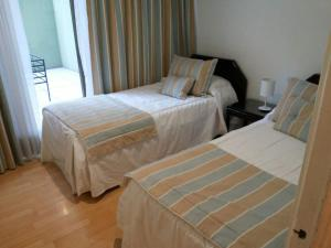 Altocastello Apartments, Apartments  Santiago - big - 79