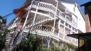 Гостевой дом Виолетта