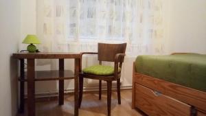 Apartment Fairy Tale, Ferienwohnungen  Karlsbad - big - 52