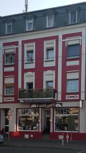 Central Apartment Krefeld - Kuhleshütte