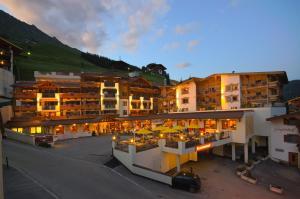 Hotel Klausnerhof - Hintertux