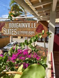 Bougainville Suítes