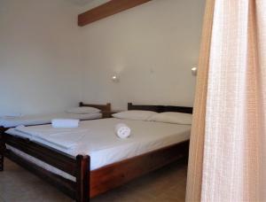 Adamastos, Hotels  Akrotiri - big - 6