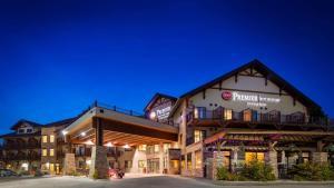 obrázek - Best Western Premier Ivy Inn & Suites