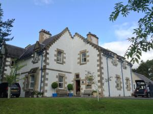 Albergues - Dower House Newtonmore B&B