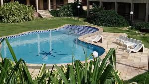 Residence Ondas do Mar