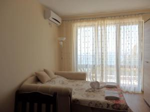Apartment for vacation in Balchik