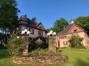 Grand Victorian Inn - Hotel - Bethel