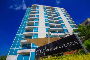 The Morgana Poblado Suites Hotel - El Poblado