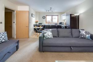obrázek - Cube View Apartment