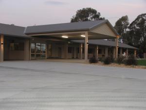 Murray Valley Motel