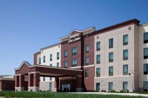 Hampton Inn & Suites Dodge City
