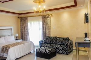 Sibebe Resort